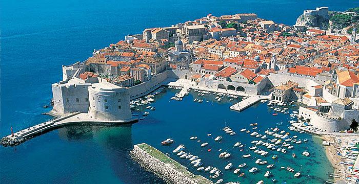 Statiunea Dubrovnik 1