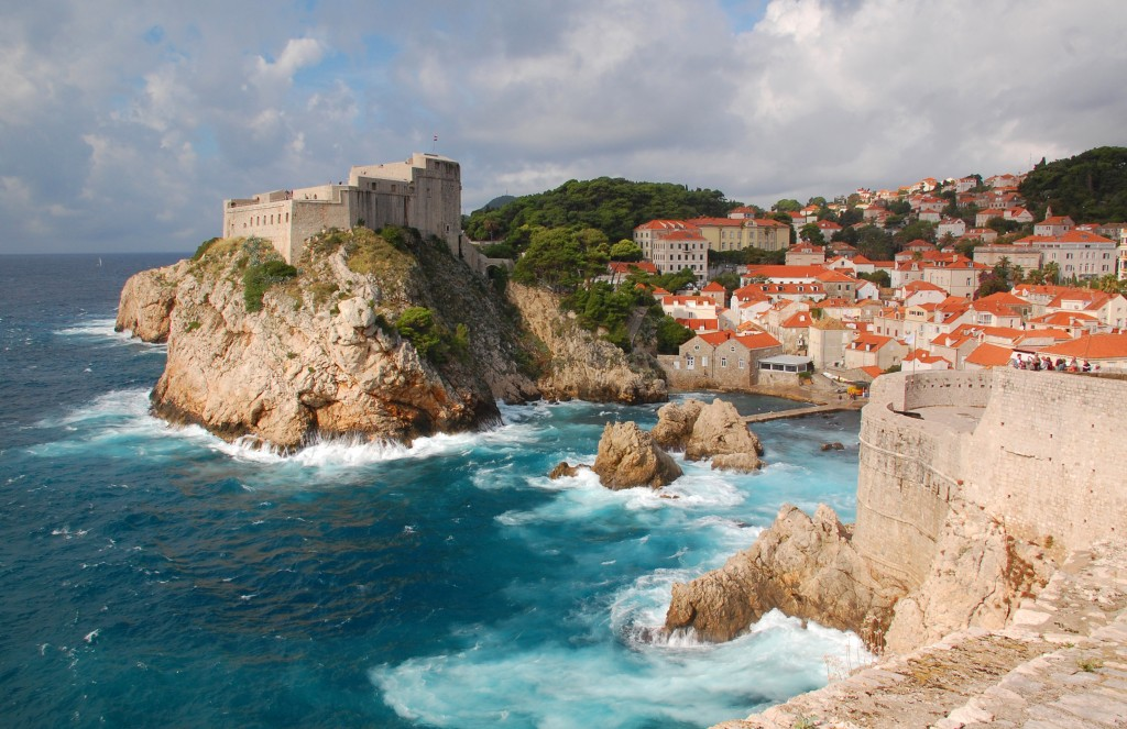 Statiunea Dubrovnik