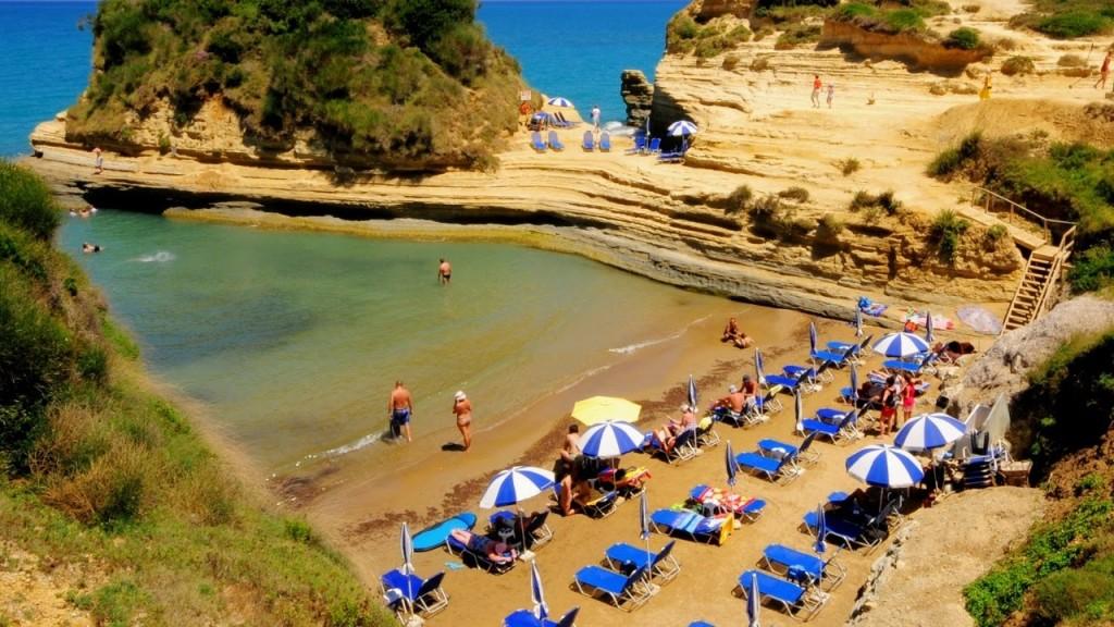 sidari-corfu-plaja 1