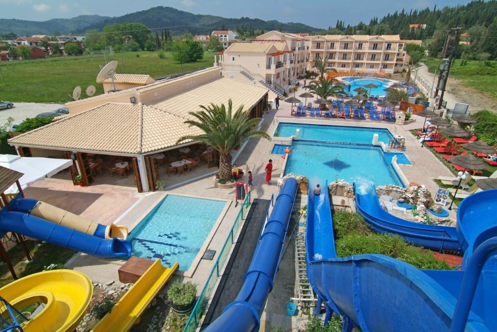 sidari-water-park-hotel
