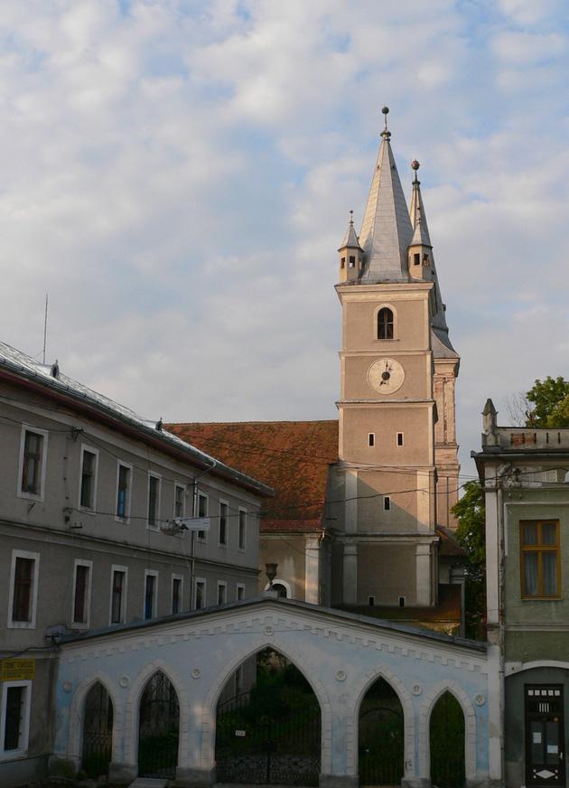 Biserica Evanghelica de confesiune augustana 1
