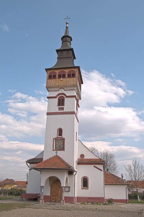 Biserica Ortodoxă din Orastie