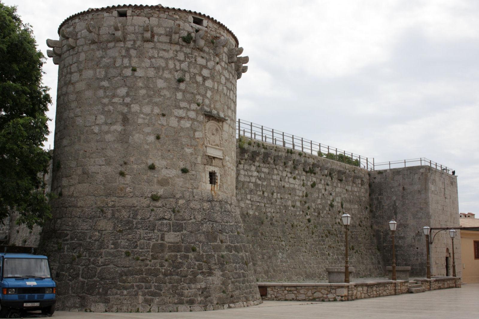 Castelul Frankopan