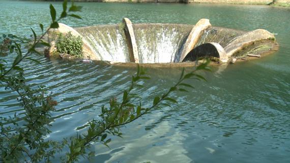 Lacul Vidra 1