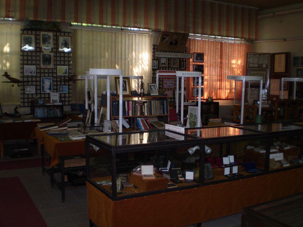 Muzeul Universitatii Politehnica 1