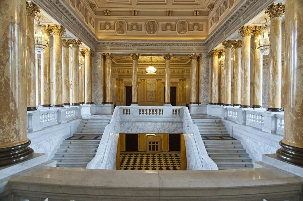 Muzeului National de Arta al Romaniei 1