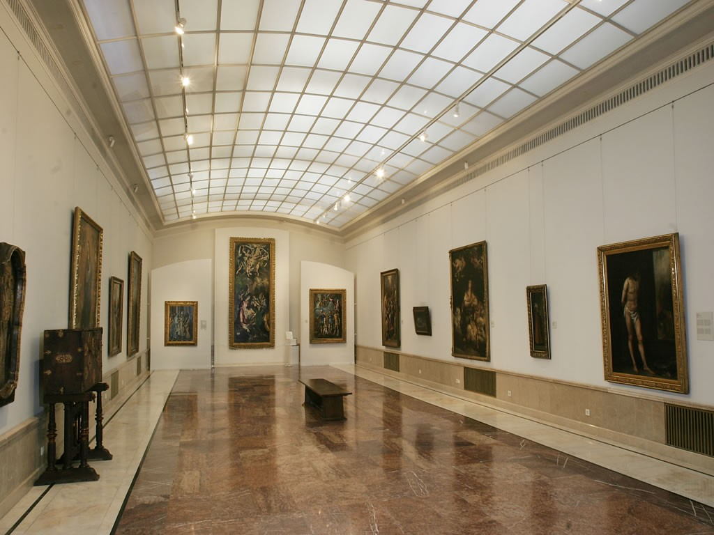 Muzeului National de Arta al Romaniei 2