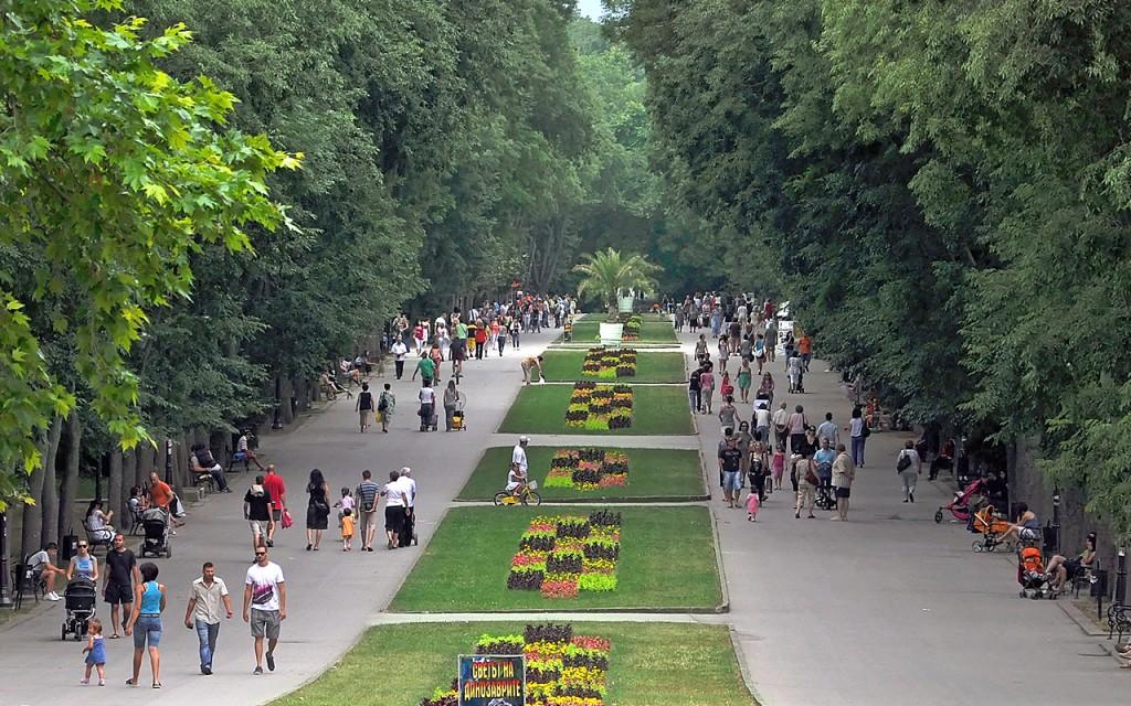 Orașul Varna 1
