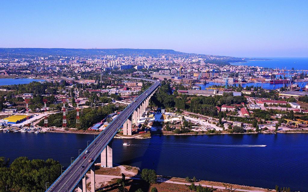 Orașul Varna