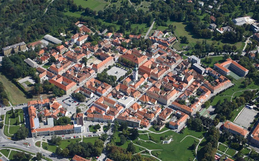 Orasul Karlovac