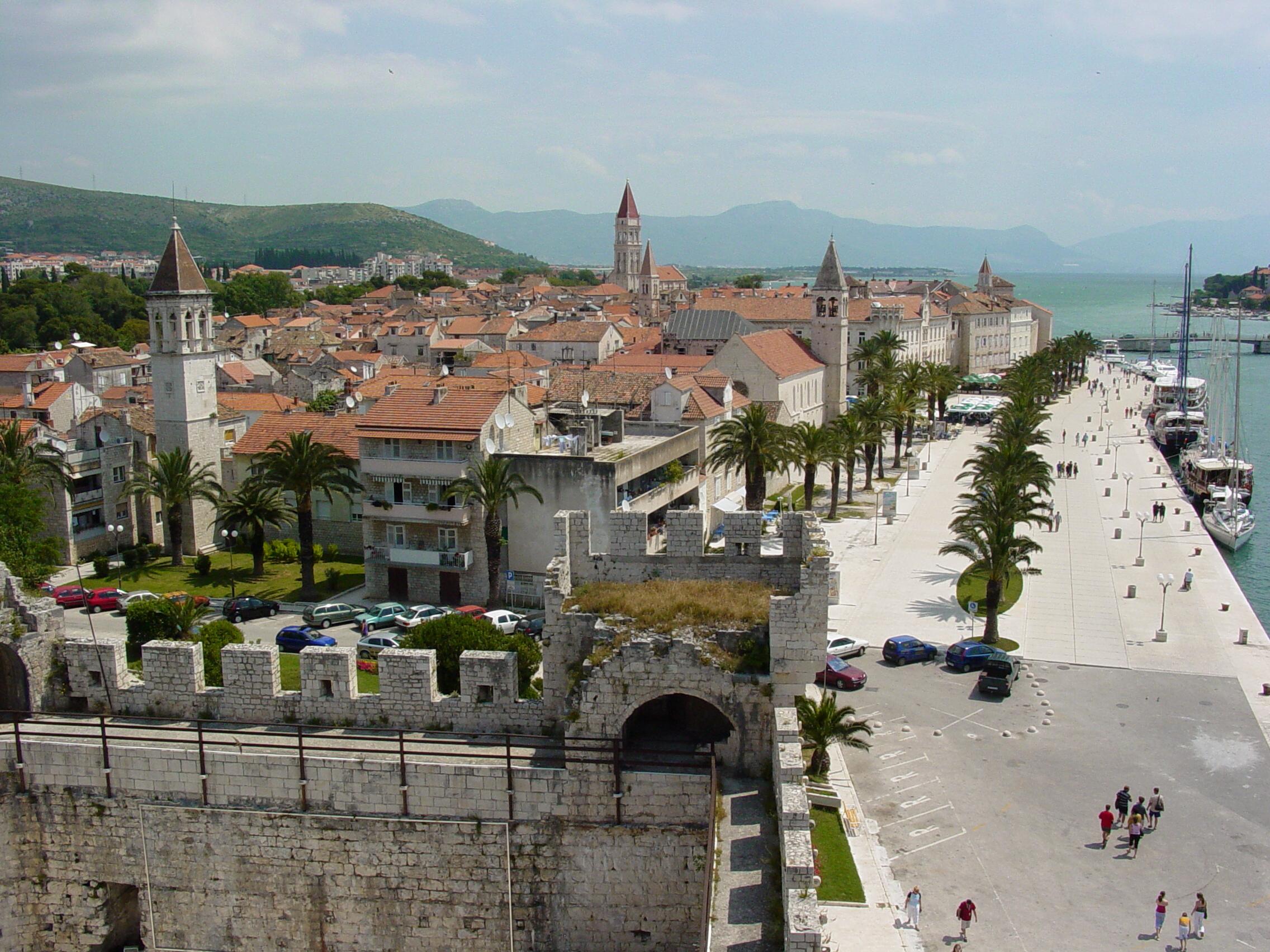 Orasul Trogir 1