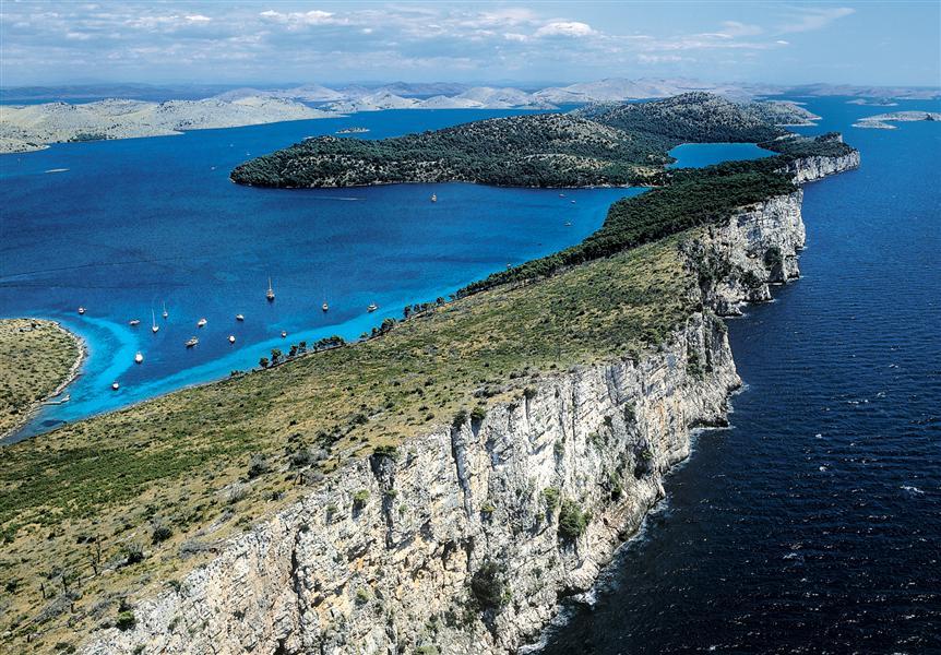 Orasul Zadar Croatia 2