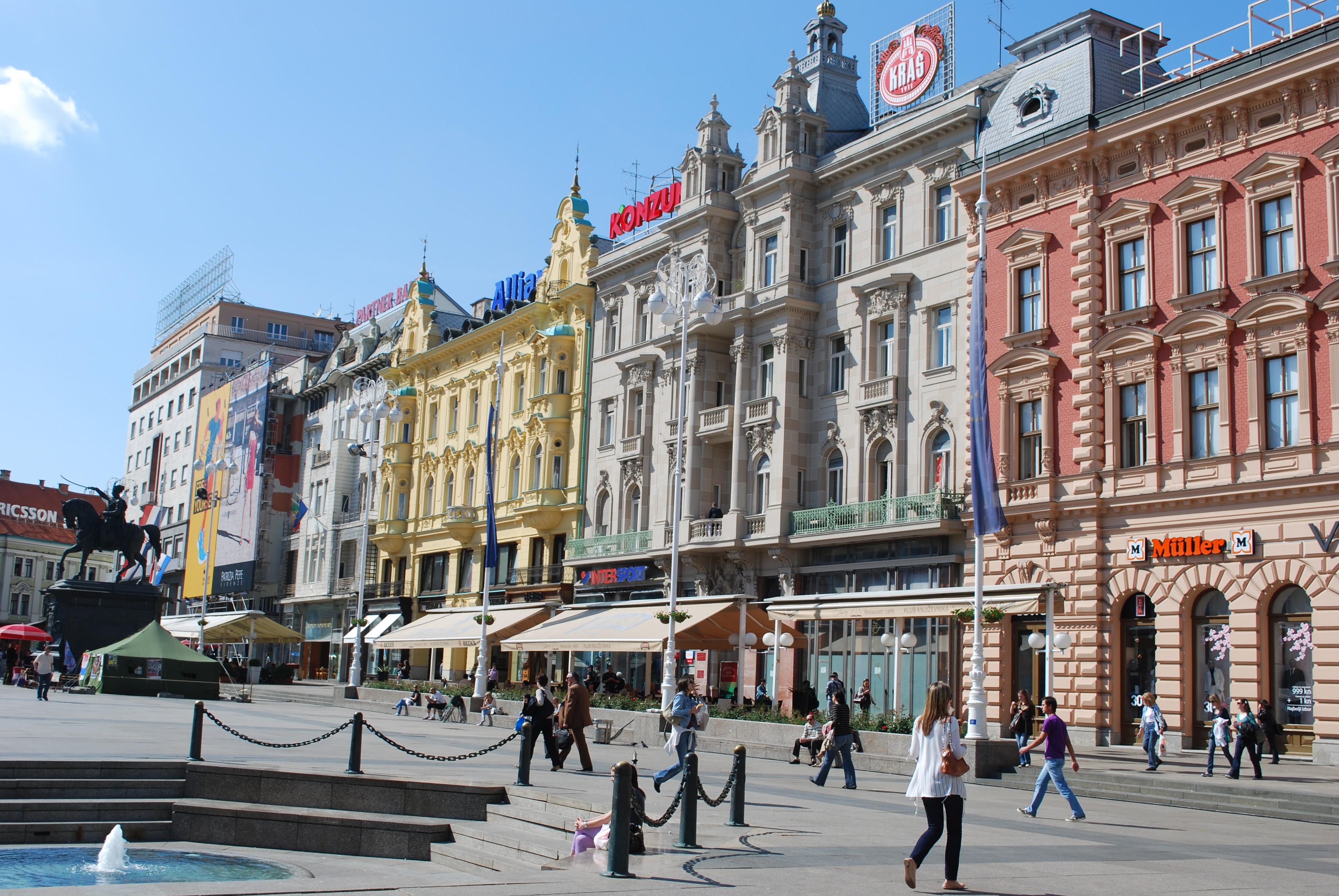 Orasul Zagreb 1