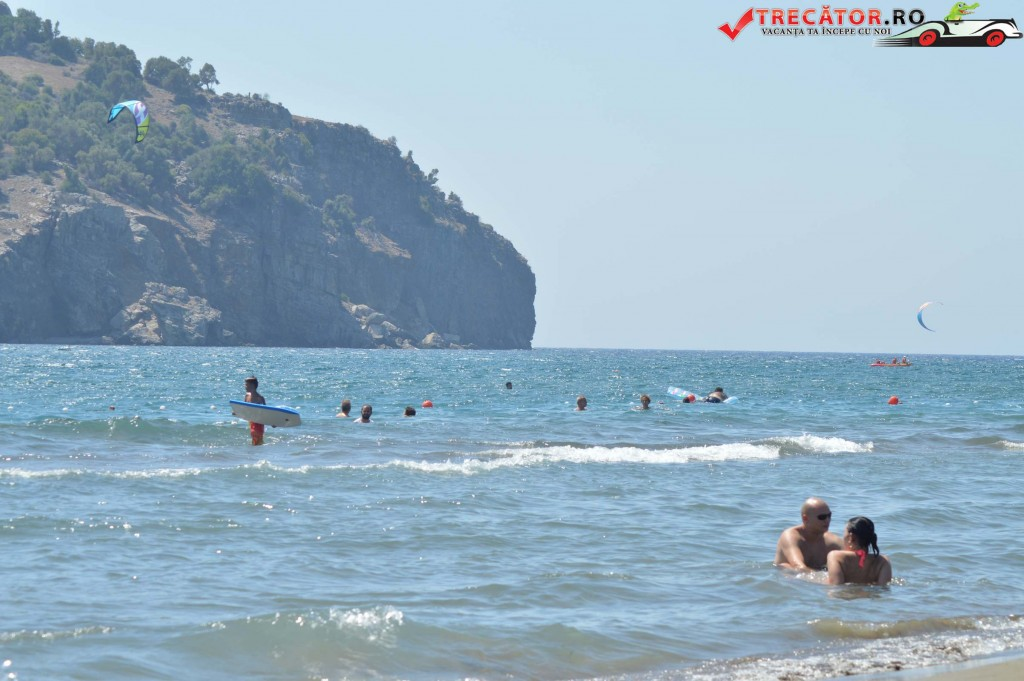 Plaja Sarigerme Turcia 06