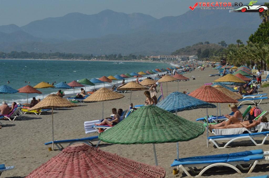 Plaja Yaniklar Turcia 01