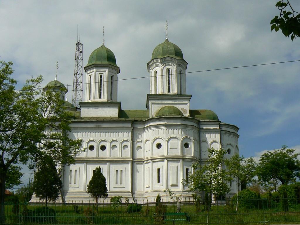 Biserica Grecescu din Drobeta Turnu Severin