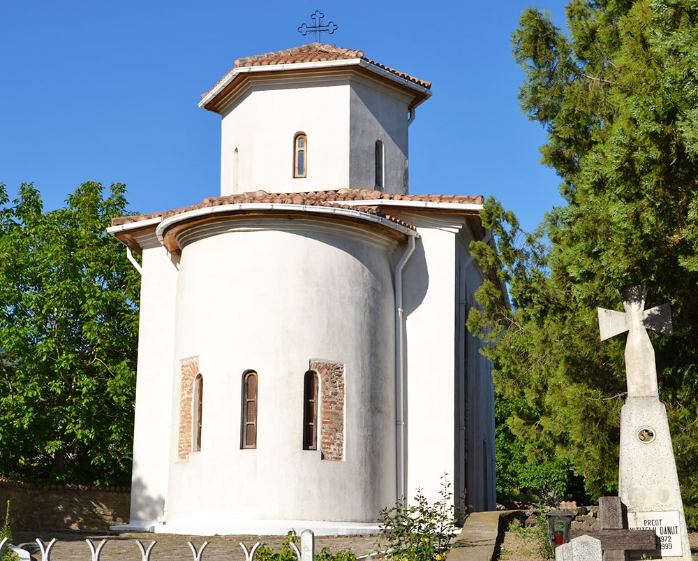 Biserica Sfantul Atanasie