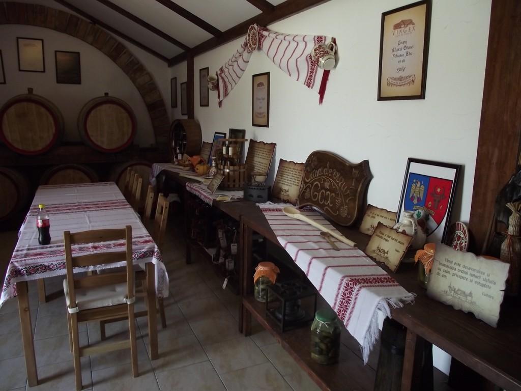 Casa de vinuri Vingex