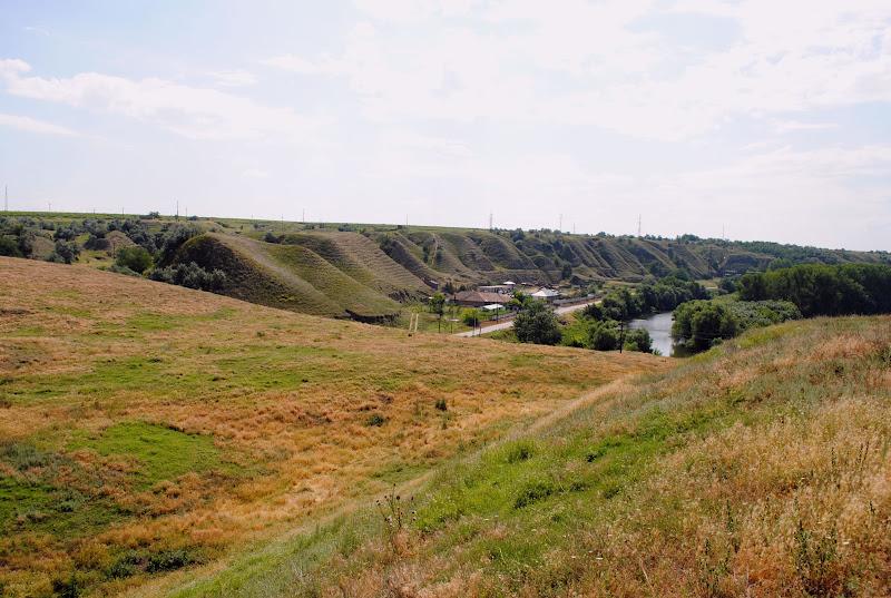 Cetatea Beroe 2