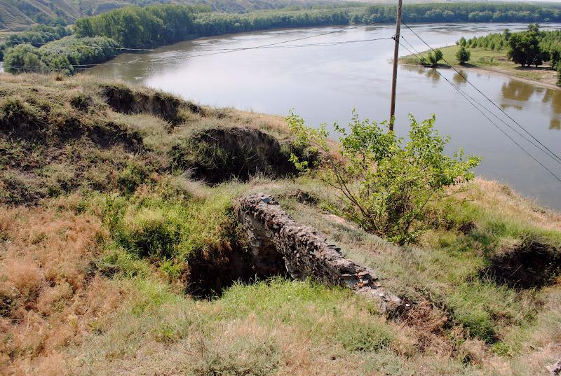 Cetatea Beroe 3