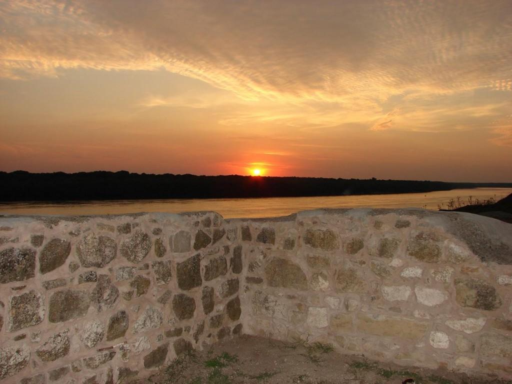 Cetatea Capidava 1