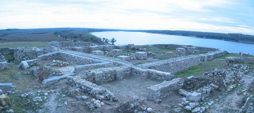 Cetatea Capidava 3