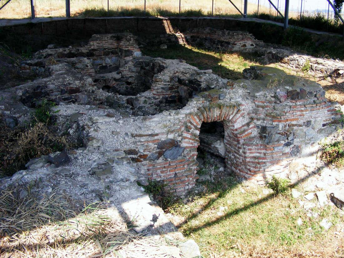 Cetatea Dinogetia 2