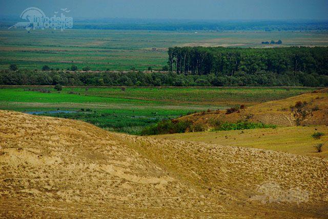 Cetatea Salsovia - Mahmudia 2