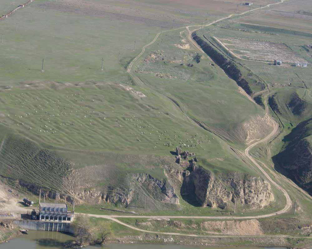 Cetatea Troesmis
