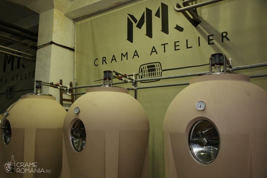Crama Atelier M1 2