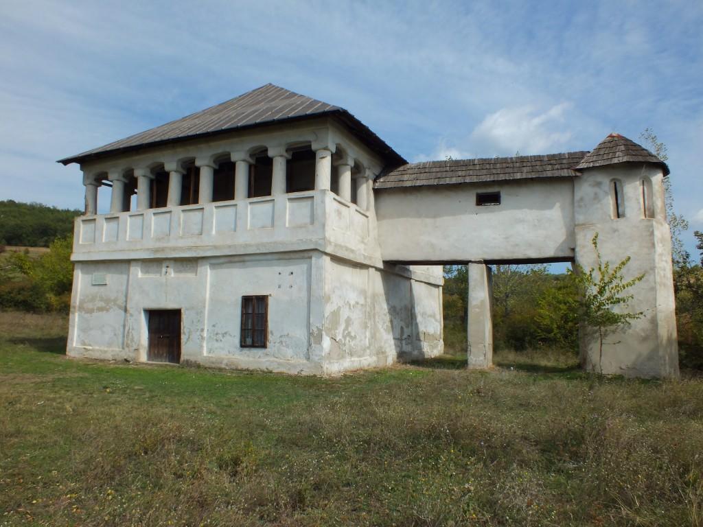 Cula Tudor Vladimirescu