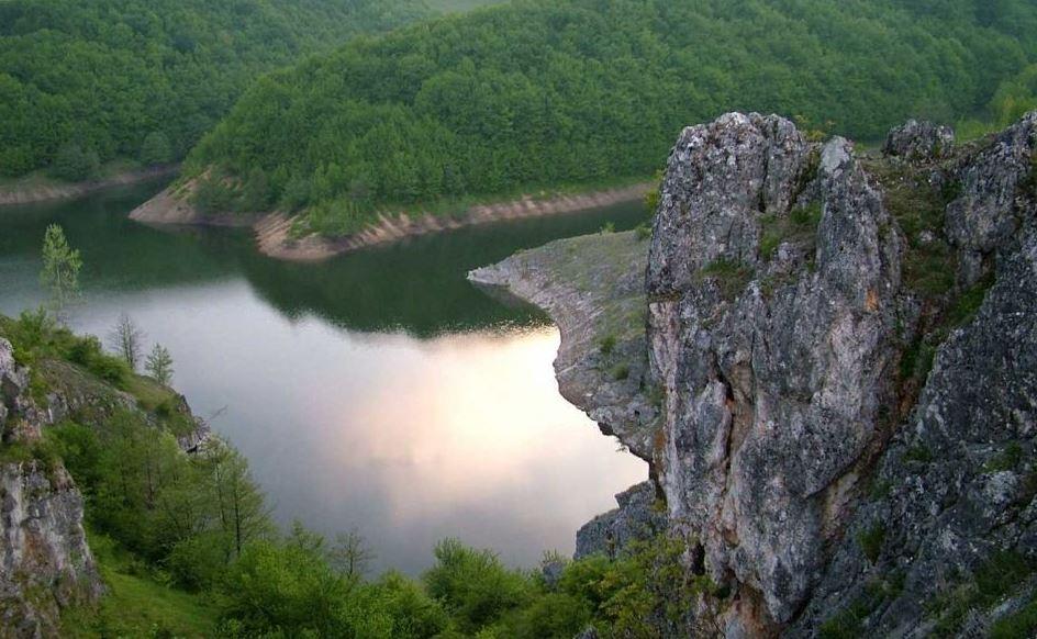 Lacul Fantomă