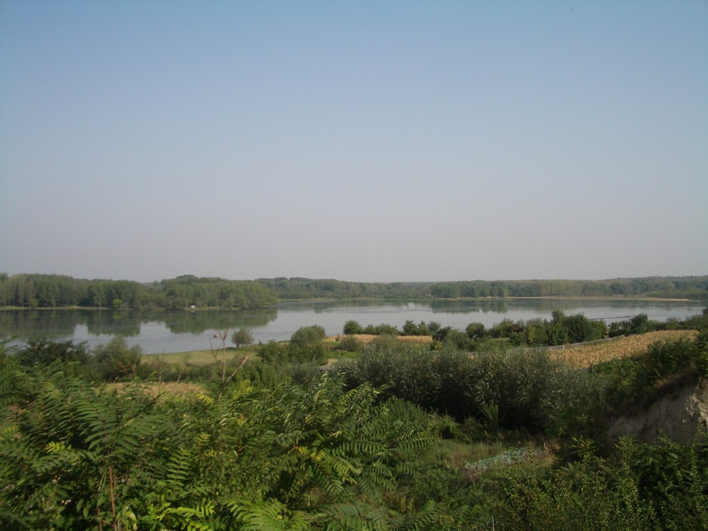 Lacul Maglavit