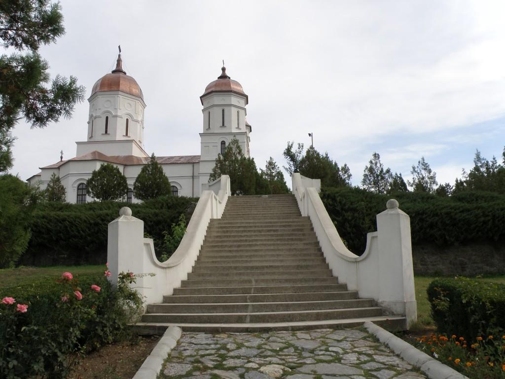 Manastirea Celic Dere 1