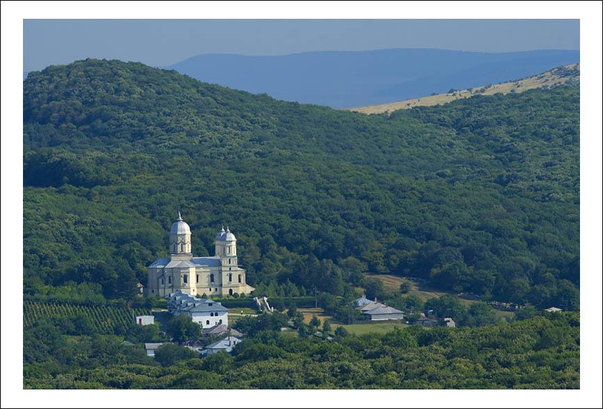 Manastirea Celic Dere 2
