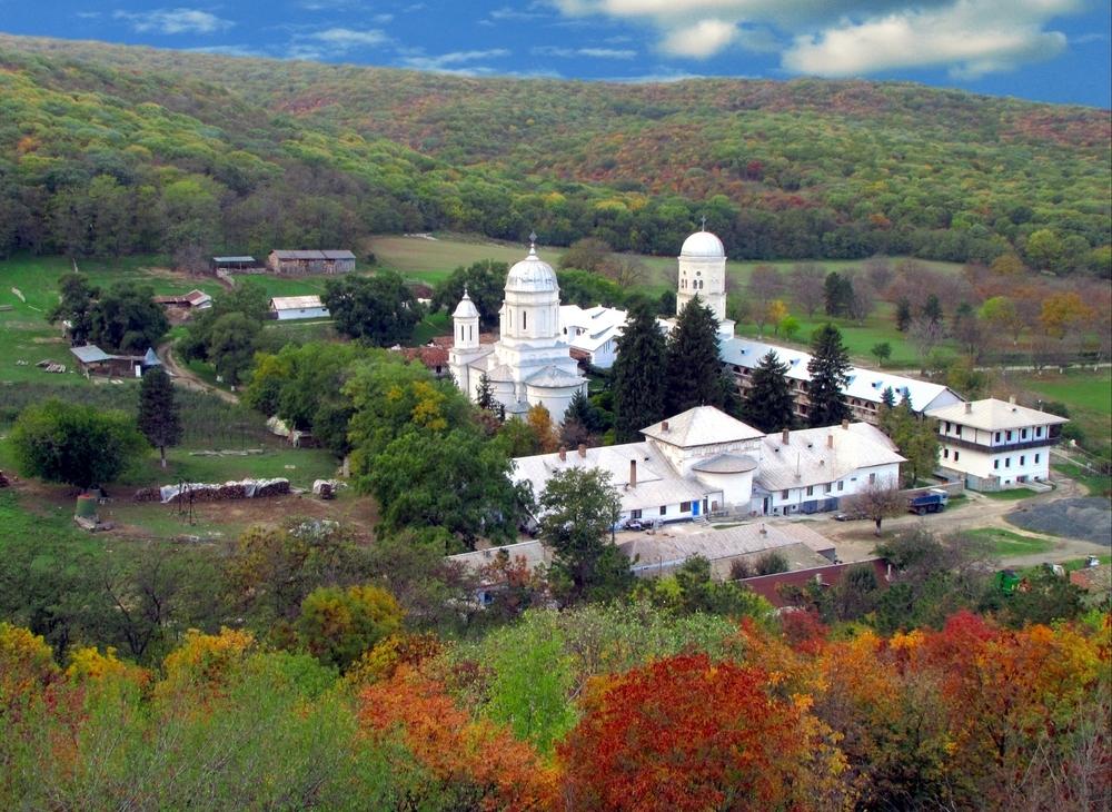 Manastirea Cocos 1