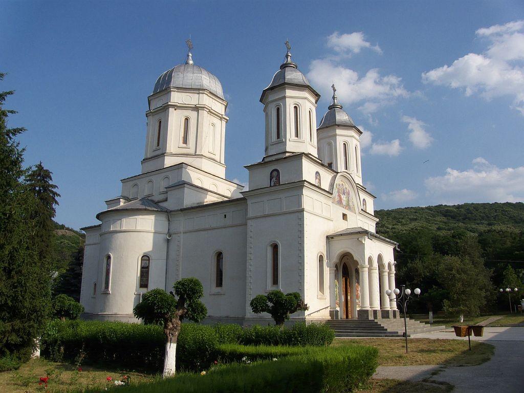 Biserica Manastirii Cocos
