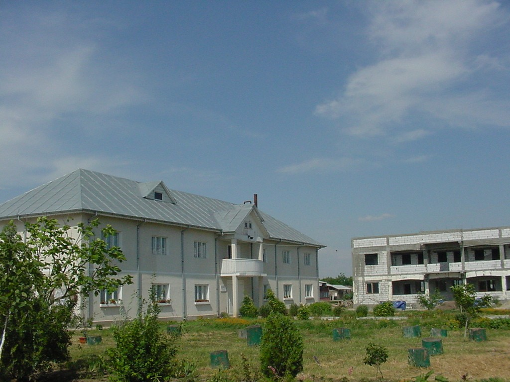 Manastirea Libertatea 1
