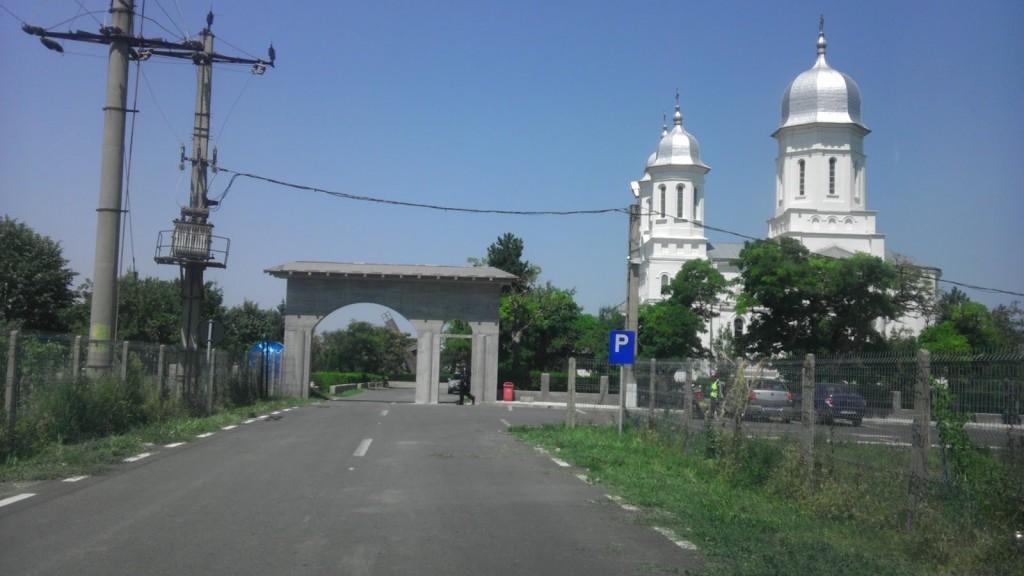Manastirea Saon 1