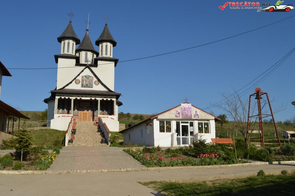 Manastirea Strunga 20