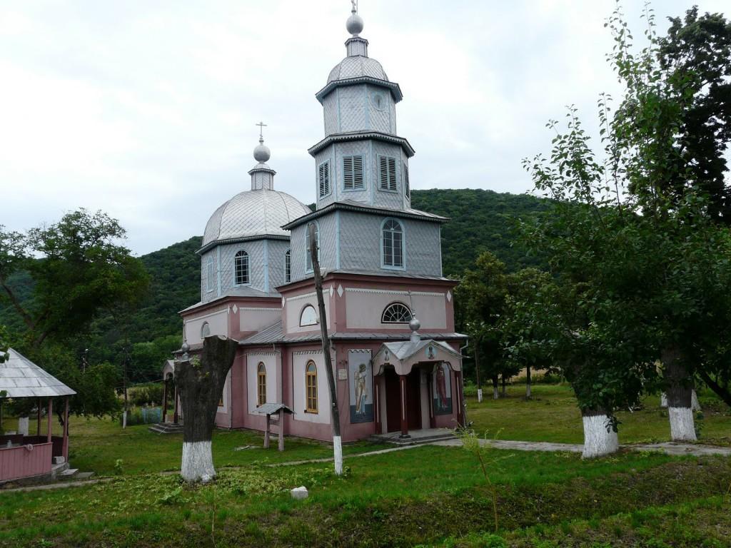 Manastirea Uspenia 1