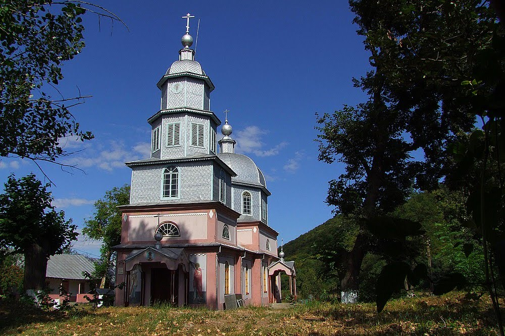 Manastirea Uspenia