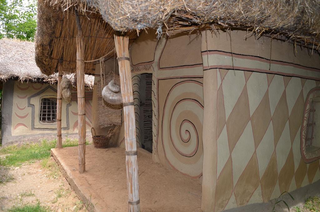 Muzeul Câmpiei Boianului