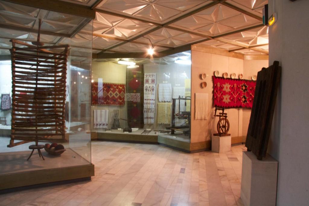 Muzeul Judetean Vaslui