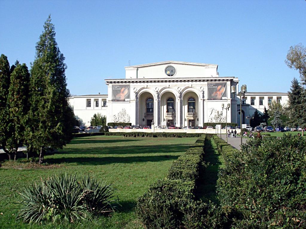 Muzeul Operei Romane