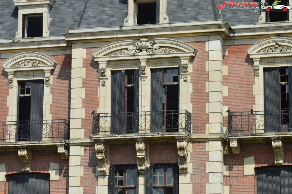 Palatul neoclasic Gh. Plesa 9