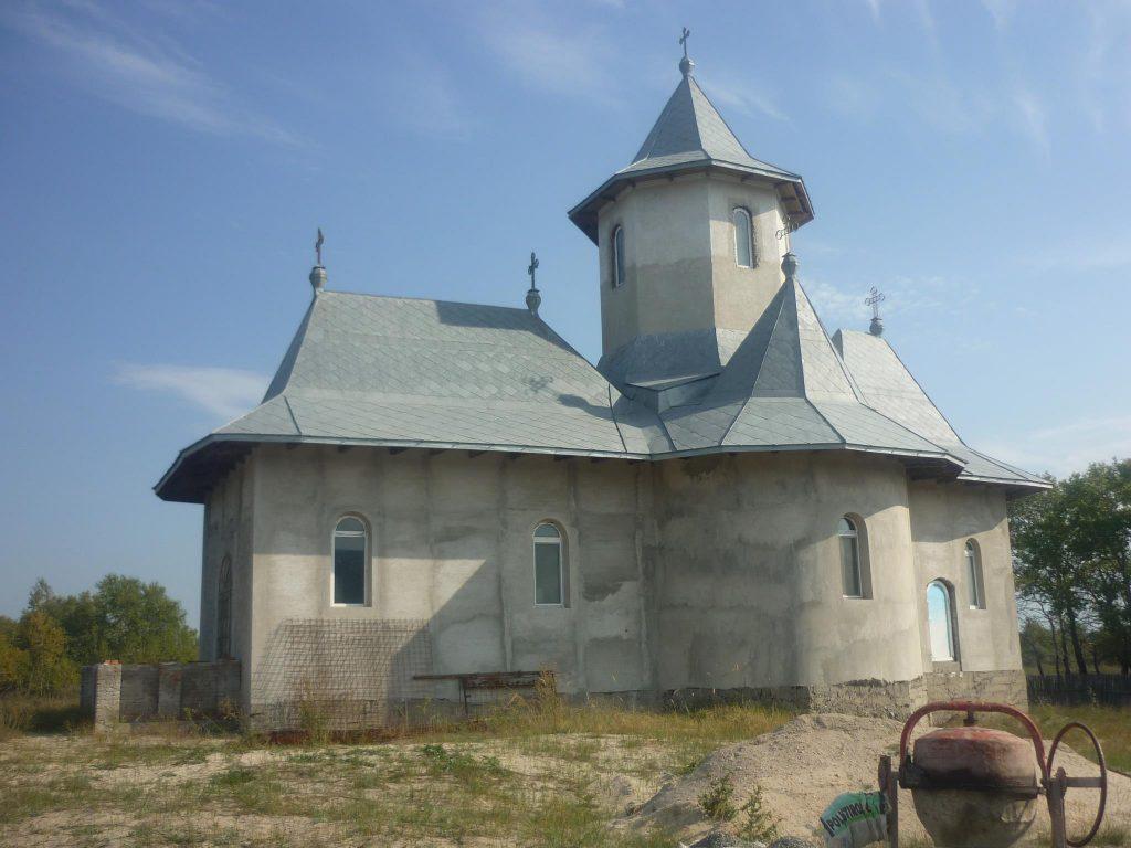 manastirea buna vestire delta dunarii