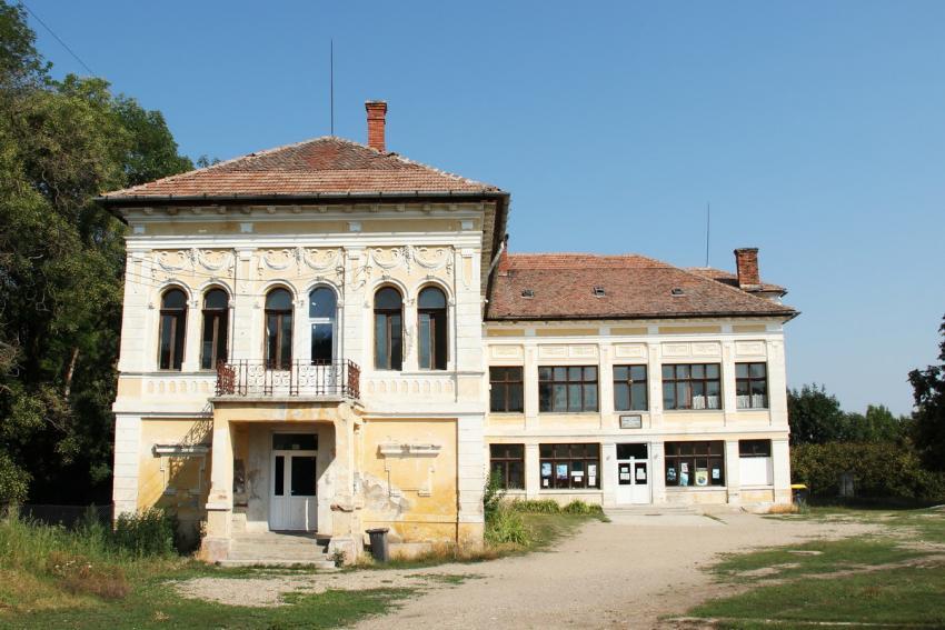 Castelul Kemény 1