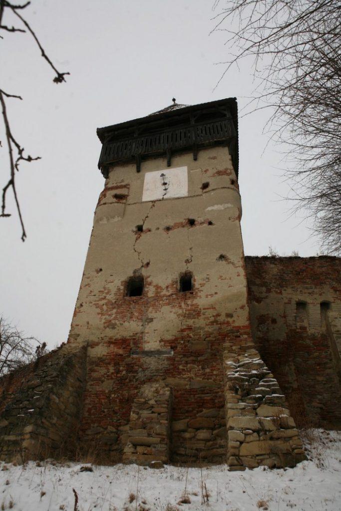 Cetatea Alma Vii 2