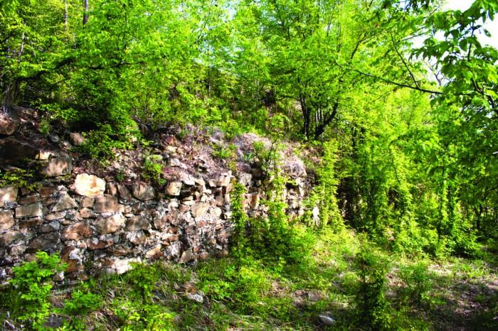 Cetatea Grădețului 2